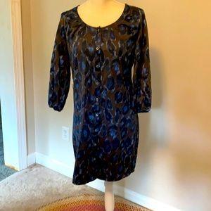 Express silky Dress Small